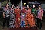 Fashion Show Kudus Expo 2017
